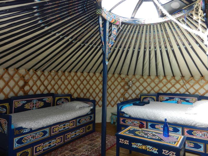 l'Altaï.intérieur